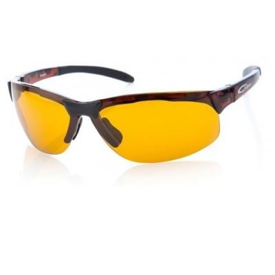 A.Jensen Stingray Solbriller Yellow