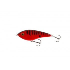 Westin Swim Suspending 10 cm 32 g Red Tiger