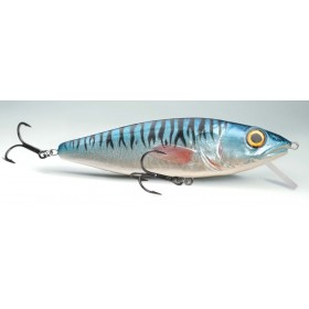Zander 160 Crank Mackerel Blue