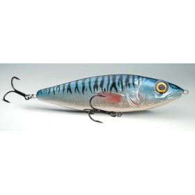 Zander 160 Jerkbait Mackerel Blue