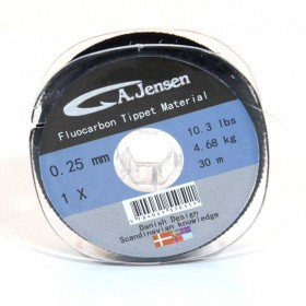 Fluoro Carbon Tippet