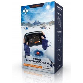 Deeper Winter Smartphone Case XL