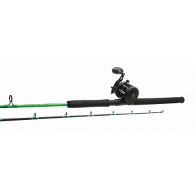 Kinetic Tycona CT 7' 20-30 Ibs / 100-400 g