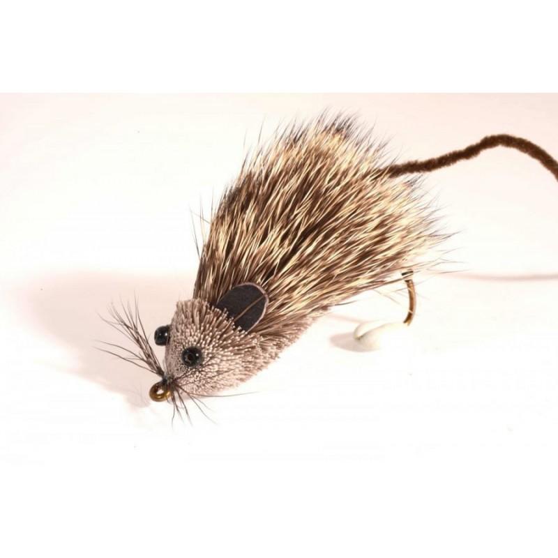 Deer hair mouse