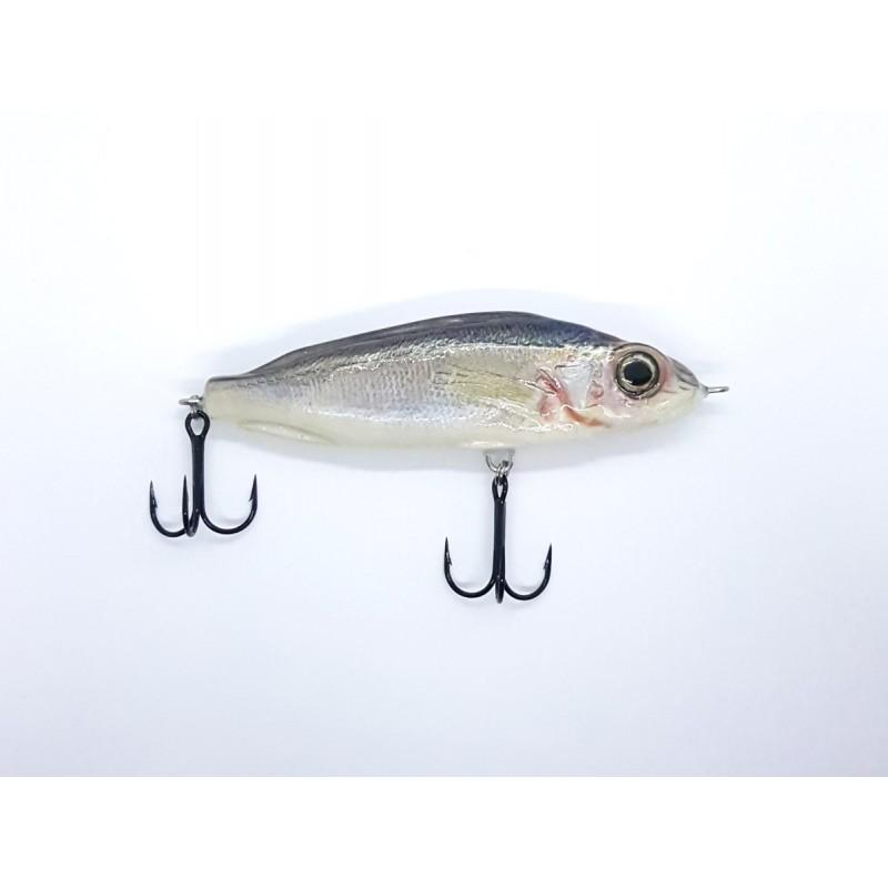 Baitfish 105 Jerk - Perfect Herring