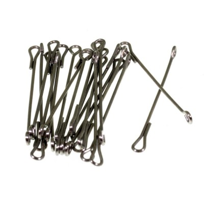 Articulated shanks 20 - 55 mm