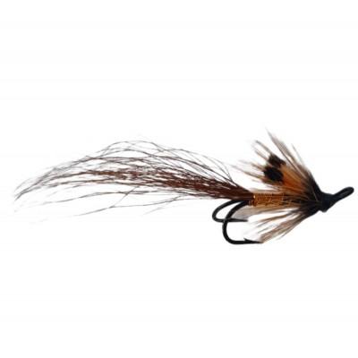 Allys Shrimp Copper Size 10