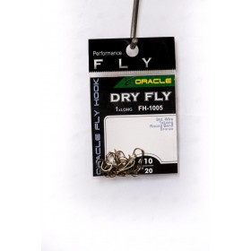 Oracle Dry Fly Hook FH-1005