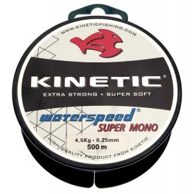Kinetic Waterspeed Super Mono