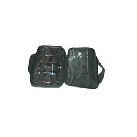 A.Jensen fluestik inkl. bindeværktøj og taske